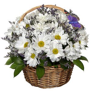 Доставка цветов по горловке телефон что хочу в подарок на 8 марта